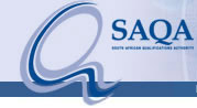 South African Qualifications Authority (SAQA)